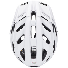 Giro Hex Kask rowerowy biały